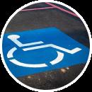 social-security-disability-badge