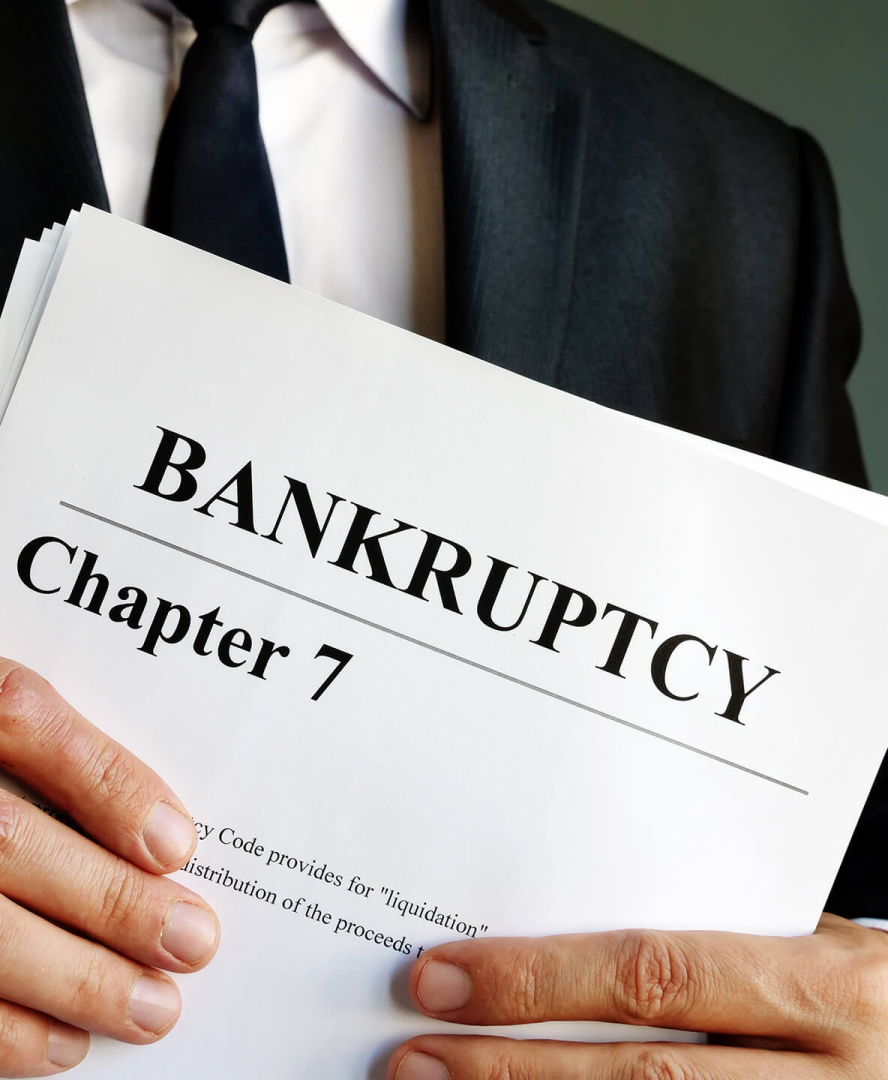Bankruptcy - Chapter 7